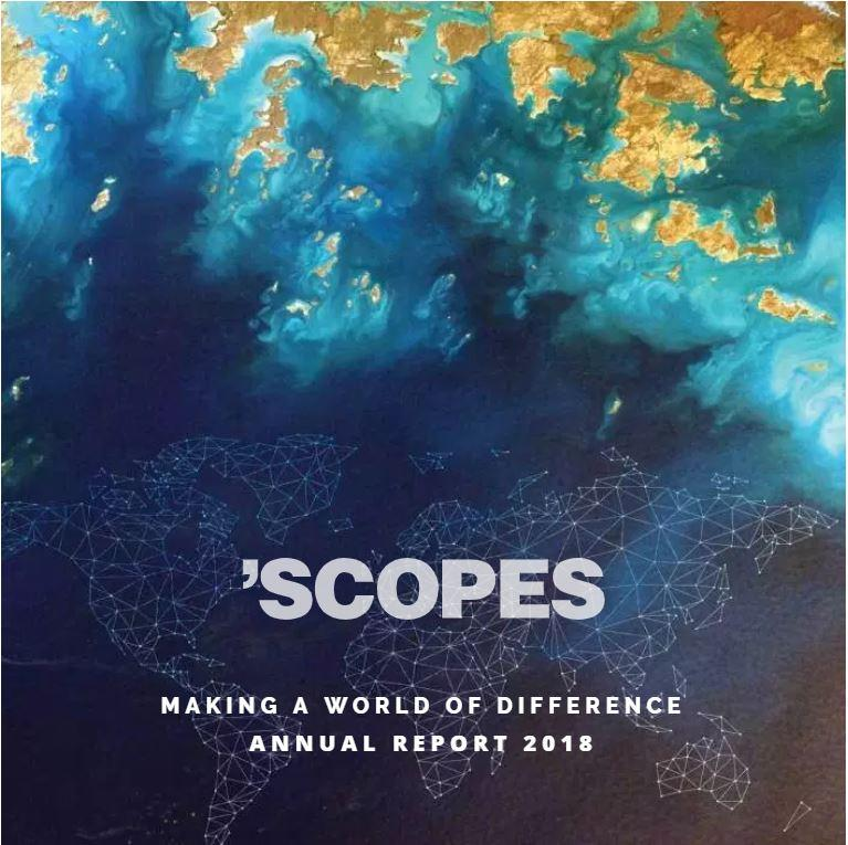 Scopes Annual Report